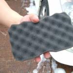 (3)細かな汚れ・水アカ取り 3