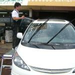 (3)細かな汚れ・水アカ取り 4